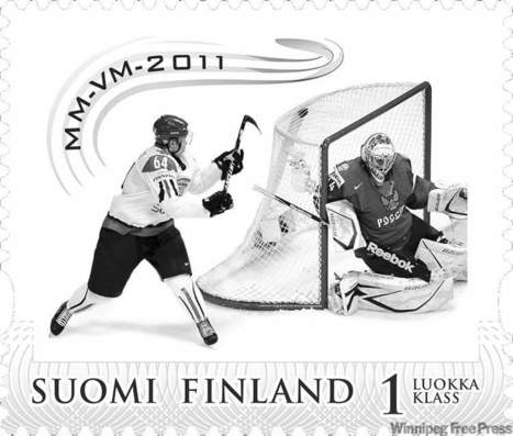 Finns lay licking on great goal | Finland | Scoop.it