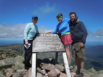 School librarian completes Appalachian Trail - News, events, information, PA | The Luminary | School Library software | Scoop.it