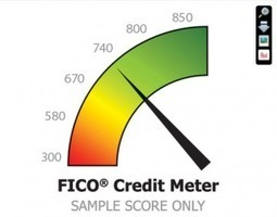 How to Get a Free FICO Credit Score From Certain Credit Cards ...   National Consumer Group News Feed   Scoop.it