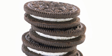 The Definitive Ranking Of Oreo Flavors | Troy West's Radio Show Prep | Scoop.it