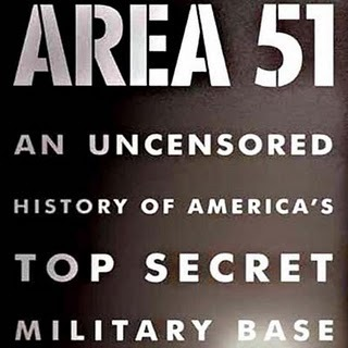 THE HOUSE OF STERNBERG: Review: AREA 51 | Writing Darkly | Scoop.it