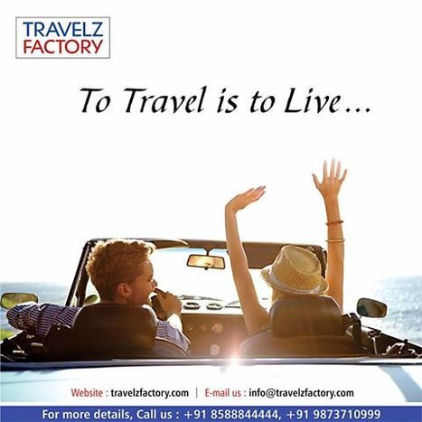 Best tour and travel agencies in Delhi | International Travel Agents in Delhi | Scoop.it