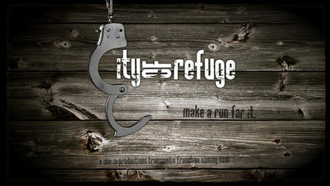 "Interview: Houston Howard on ""City of Refuge"" [#Transmedia] 