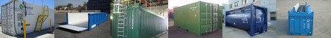 Container Hire | Container Hire | Scoop.it