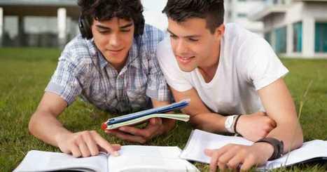 Cómo un Colombiano puede estudiar fácil y gratis en Suiza | Bits on | Scoop.it