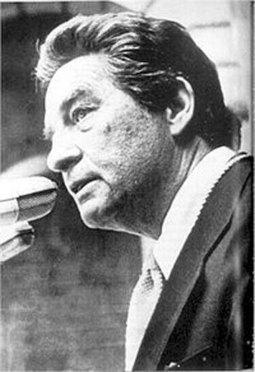 Octavio Paz, un grande de las letras mexicanas | contrACultura Noticias El Salvador | Scoop.it