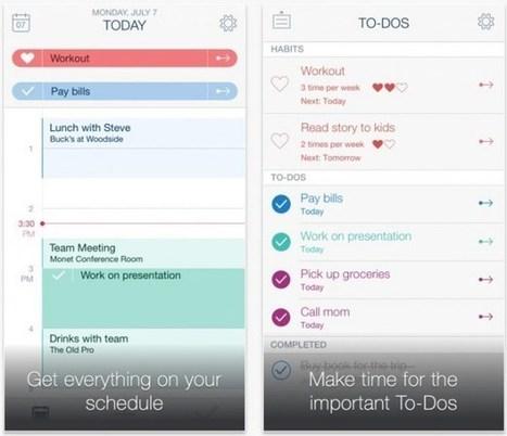 App, iOS, calendar, Timeful gestisci i tuoi impegni al meglio | Question tech news on Scoop.it | Scoop.it