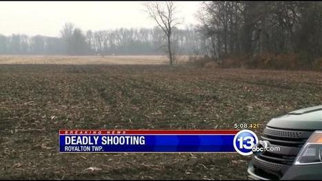 Oregon man killed in hunting accident - 13abc Action News | The Best Gun Store in Toledo | Scoop.it