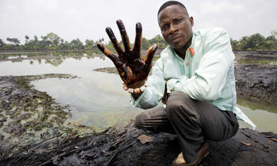 Shell acquitted of Nigeria pollution charges | Environment & Sustainable Development | Scoop.it