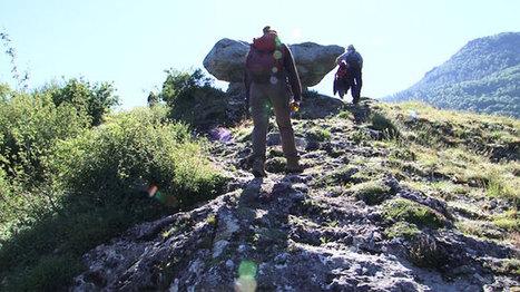 ariegenews.com - Archéologie: le dolmen de Sem en Haute Ariège vient de livrer ses secrets | Mégalithismes | Scoop.it