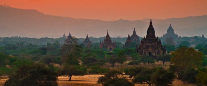 The Tortoise Revolution in Myanmar | real utopias | Scoop.it