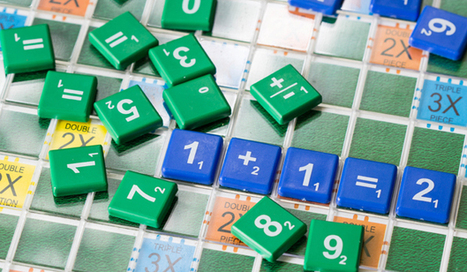 Diez webs de retos y pasatiempos para divertirse con las matemáticas este verano | Integra dTIC | Scoop.it