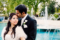Amil & Virginia, Natural History Museum Wedding Video   Cool things to share   Scoop.it