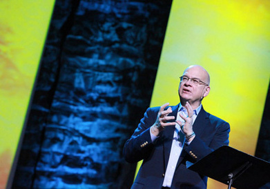 Don't Give Up on Post-Christian Places: Tim Keller shows how the seeds of gospel transformation can take root in rocky secular soil. | church in 21st century marketing and leadership | Scoop.it