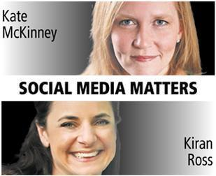 Social Media Matters: 5 ways to measure ROI - Kansas City Business Journal | The ROI of Social Media Marketing | Scoop.it