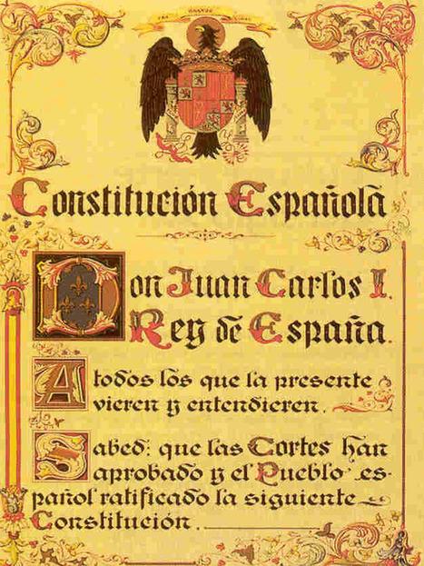 Constitucion_de_1978.jpg (626x835 pixels)   Educación   Scoop.it