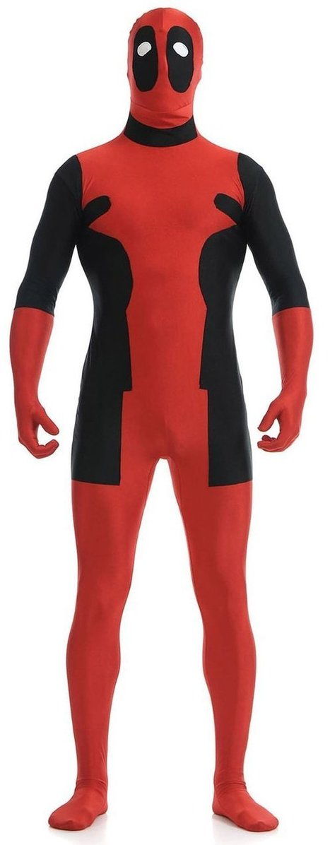 Buy Deadpool Costume on Budget - HedFord Blog | Special Celebrity Costume Deals | Scoop.it