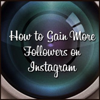 How to Gain More Followers on Instagram | Social Media Highlights | Scoop.it