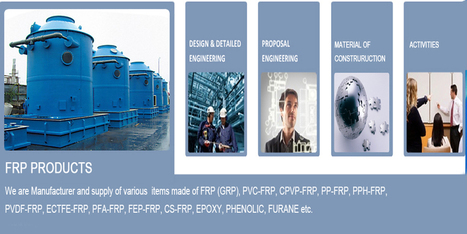 pp frp pipe manufacturers,frp pipe fittings manufacturers,bharuch   manufacture   Scoop.it