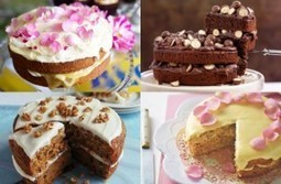 Our 10 best sandwich cake recipes  - Our 10 best sandwich cake recipes | Best Breakfast Sandwich Makers | Scoop.it