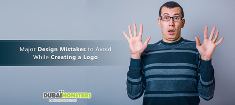 5 Major Design Mistakes to Avoid While Creating a Logo - | Social Media Management Tool | Scoop.it