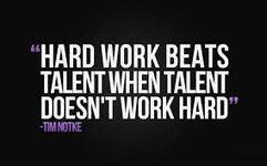 antonio velardo hard work beats talent   Business   Scoop.it
