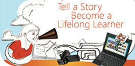 Digital storytelling in the classroom | Information Technology Learn IT - Teach IT | Scoop.it