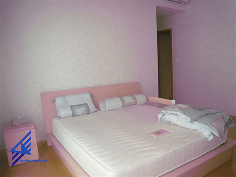 Bán căn hộ The Vista An Phú 3 phòng ngủ, view hồ bơi - Bán căn hộ quận 2   Trao đổi chéo   Scoop.it