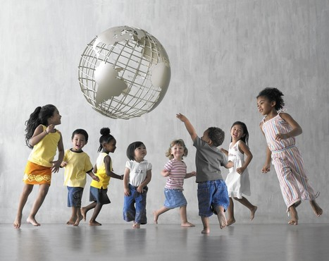 Cultural diversity pays off, for kids of all ages | Moms & Parenting | Scoop.it