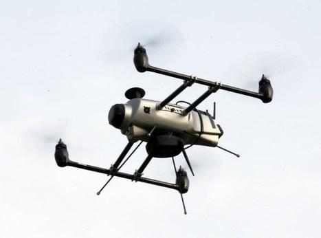 DIY Drones | Maker Stuff | Scoop.it