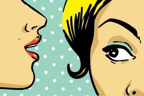 ¿Hablar Es Lo Mismo Que Comunicar? | Articulos de Psicologia | Educacion, ecologia y TIC | Scoop.it