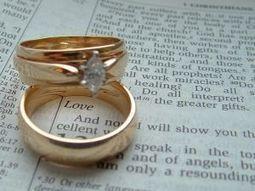 Anniversaire de mariage: célébrez les moments importants - MyHeritage.fr - Blog francophone | Rhit Genealogie | Scoop.it