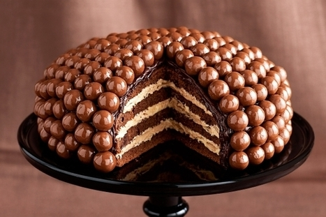 Delicious Maltesers Cake | World Leaks | US tapped phones of 35 world leaders as spy drama grows | Scoop.it