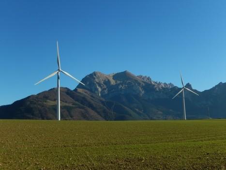 Poma : des remontées mécaniques à l'éolien | transports par cable - tram aérien | Scoop.it