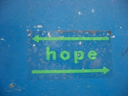 The Role of Hope in the Nonprofit Website | NPS Tips | Scoop.it