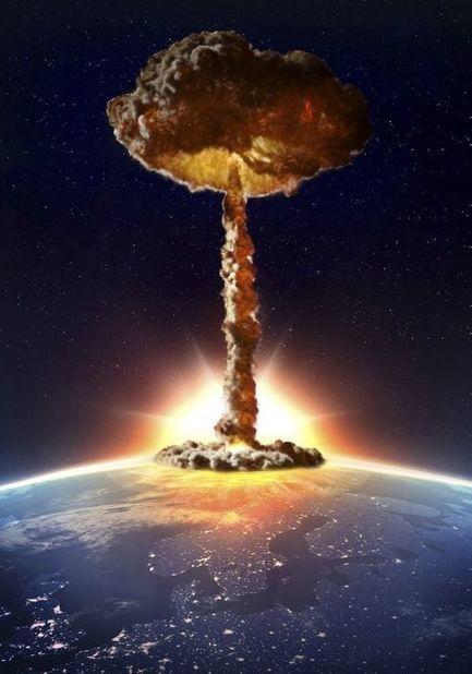 Quelqu'un se prépare à détruire Internet - FranceCulture | Nouvelles Tendances Mondiales | Scoop.it