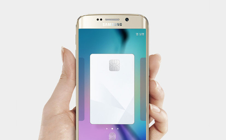 Samsung And MasterCard Will Launch Samsung Pay Together In Europe | Entreprise 2.0 -> 3.0 Cloud Computing & Bigdata | Scoop.it