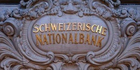Suisse : un an après, quels ont été les effets du franc fort ? | Suisse : économie et rayonnement | Scoop.it