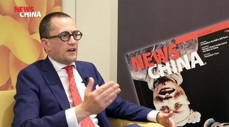 Pierre Gervois:  What Chinese Travelers Want | Médias sociaux et tourisme | Scoop.it