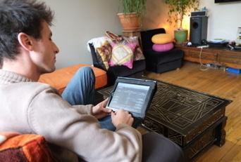 Une maison vigneronne primée pour son installation domotique - Le Progrès | Soho et e-House : Vie numérique familiale | Scoop.it