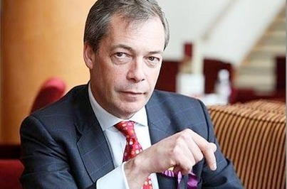 Nigel Farage - This Is My Single Greatest Fear | Gold and What Moves it. | Scoop.it