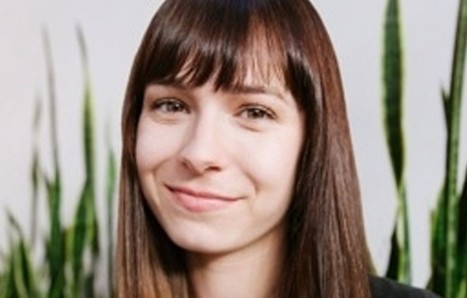 Gadgets, Apps, Video Games and Social Media: All Things Tech With Veronica Belmont | Digital-News on Scoop.it today | Scoop.it