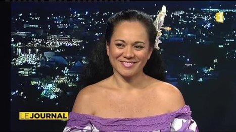 La troupe Hei Tahiti fête ses 11 ans d'existence sur scène | polynésie 1ère | Kiosque du monde : Océanie | Scoop.it