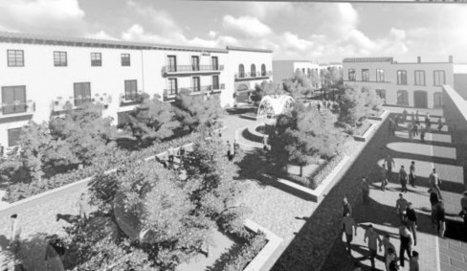 Marbella celebrará en La Cañada su última feria antes del traslado al nuevo recinto permanente | Marbella | Scoop.it