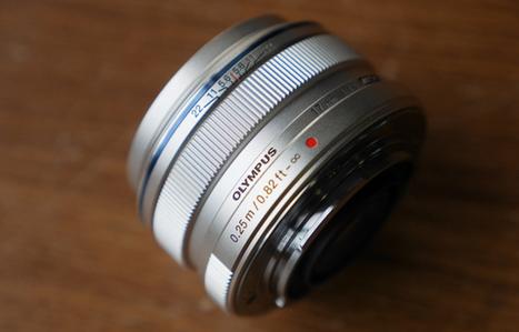 Test Olympus M. Zuiko Digital 17 mm f/1,8 | Photographie et autre | Scoop.it