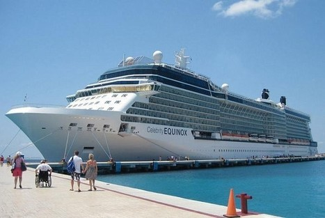 Several Cruise Ships Hit with Norovirus | Norovirus | Scoop.it