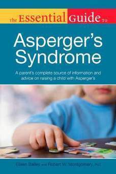 Helpful book for parents of children with Asperger's - GoErie.com | asperger | Scoop.it