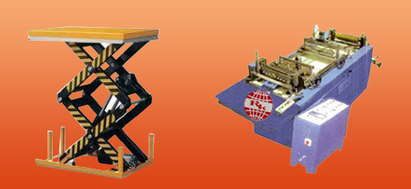Hydraulic Press Manufacturers in India | Radhey Krishan Industries | Scoop.it