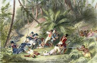 Toussaint-Louverture (1743-1803) – Biographie | Nadinement vôtre ! | Scoop.it