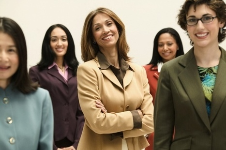 10 Female Entrepreneurs Who Inspired Us in 2013 | Women and Success | Scoop.it